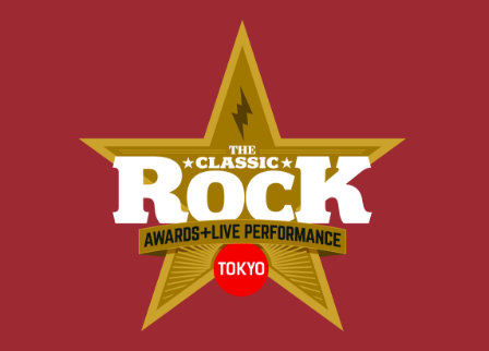 The 2016Classic Rock Awardswill air on AXS TV on February 19.