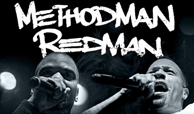 Method Man & Redman tickets at Rams Head Live! in Baltimore