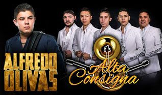 Alfredo Olivas y Alta Consigna tickets at Microsoft Theater in Los Angeles