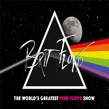 Brit Floyd tickets at Red Rocks Amphitheatre in Morrison
