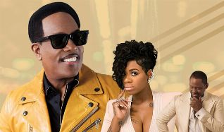 Charlie Wilson tickets at Microsoft Theater in Los Angeles