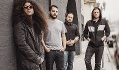 Coheed and Cambria tickets at The Showbox in Seattle