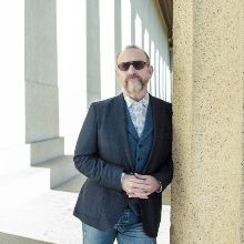 Colin Hay  tickets at Keswick Theatre in Glenside