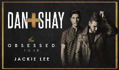 Dan + Shay tickets at Starland Ballroom in Sayreville