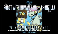 Dance Gavin Dance and CHON tickets at Starland Ballroom in Sayreville