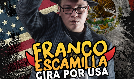 Franco Escamilla tickets at Bellco Theatre in Denver