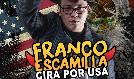 Franco Escamilla tickets at Bellco Theatre in Denver