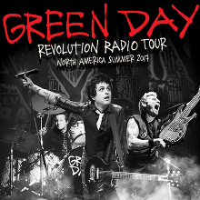 Green Day tickets at Infinite Energy Arena, Duluth