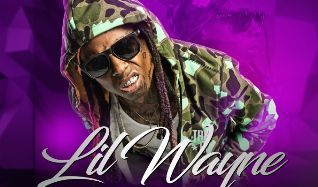 Lil Wayne tickets at Target Center in Minneapolis