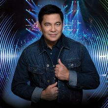 Martin Nievera - Amplified tickets at The Joint at Hard Rock Hotel & Casino Las Vegas in Las Vegas