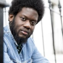 Michael Kiwanuka tickets at The Showbox, Seattle
