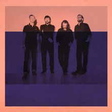 Minus The Bear tickets at The National, Richmond