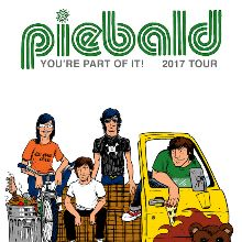 Piebald tickets at Music Hall of Williamsburg in Brooklyn