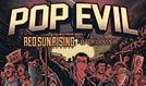 Pop Evil tickets at Arvest Bank Theatre at The Midland in Kansas City