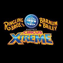 Ringling Bros. and Barnum & Bailey Circus presents CIRCUS XTREME tickets
