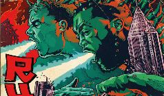Run The Jewels: Run The World Tour tickets at Terminal 5 in New York