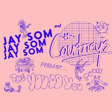 The Courtneys / Jay Som tickets at Great Scott in Allston
