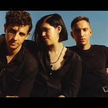 The xx tickets at Veterans Memorial Coliseum at the Rose Quarter in Portland