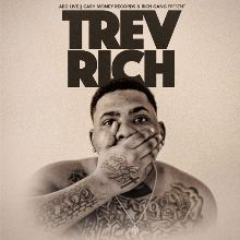 Trev Rich tickets at Gothic Theatre in Englewood