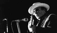 Van Morrison tickets at The Theatre at Ace Hotel in Los Angeles
