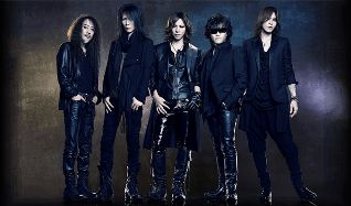 X JAPAN World Tour 2017 tickets at The SSE Arena, Wembley in London