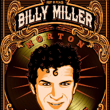 Billy Miller Forever Memorial Celebration tickets at Music Hall of Williamsburg in Brooklyn