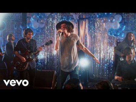 The Revivalists take to their blog to chronicle massive 2017 tour