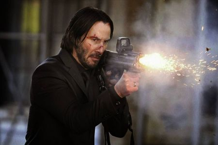 Movie reviews:  'John Wick 2,' 'LEGO Batman' and 'Fifty Shades' sequel offer choices this weekend, Feb. 10