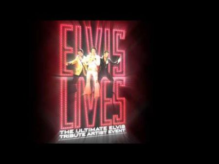 Meet the stars of the greatest Elvis tribute show around, Elvis Lives