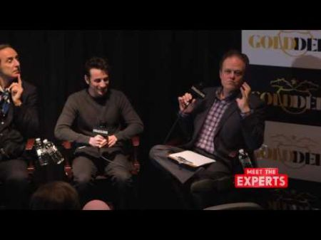 5 things you didn't know about Justin Hurwitz