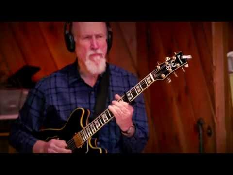 John Scofield ushers in Grammy-winning 'Country for Old Men' to Jazz Alley