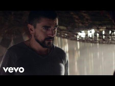 Las cinco cosas que talves no sepas de Juanes