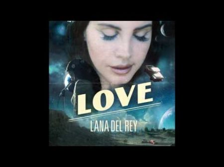 Lana Del Rey teams up with a pop hit-maker for the first time on 'Love'