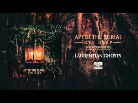 After The Burial to headline St. Andrew's Hall