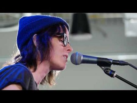Interview: Sera Cahoone revisits where she started on new album