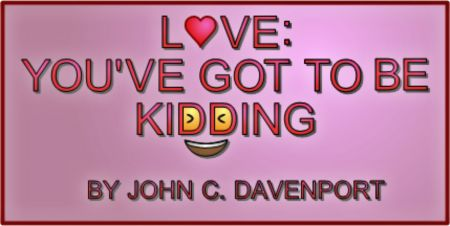 """Love: You've Got to Be Kidding"" continues through Feb. 25 at The Spire in Tacoma."