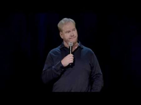 Jim Gaffigan announces tour dates for his 'Noble Ape Tour'