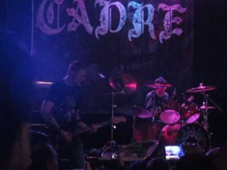 Diesel Concert Lounge celebrates 4th anniversary
