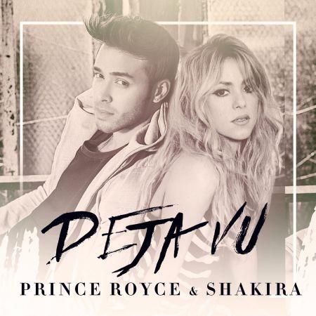 """Deja Vu"" single cover"