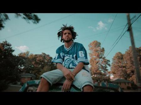 J. Cole announces 4 Your Eyez Only world tour
