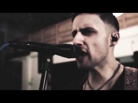 Citizen Zero release video for 'Lure and Persuade'