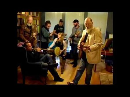 AXS review: Shinyribs keeps the focus on fun with 'I Got Your Medicine'