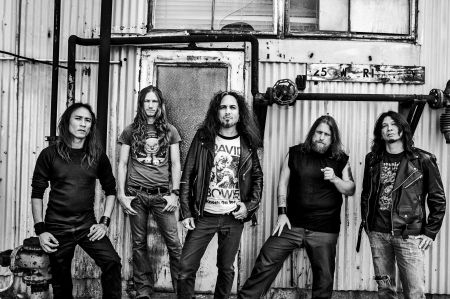 <p/>Watch: Drawn to the flame with Ted Aguilar of Death Angel <br /> &#8221; align=&#8221;left&#8221; border=&#8221;0&#8243; /><br /> 						</a>Since their formation more than three decades ago now, thrash metal masters Death Angel have become renowned as somewhat of a road-warrior kind of band, and that tradition continues to this day. <br /> While still riding high on the success of their most recent release The Evil Divide,  unleashed last May&#8230;</p> <p class=