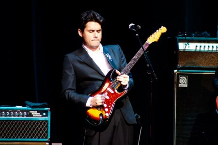 John Mayer released the second wave of songs from his new album, The Search For Everything, on Friday.