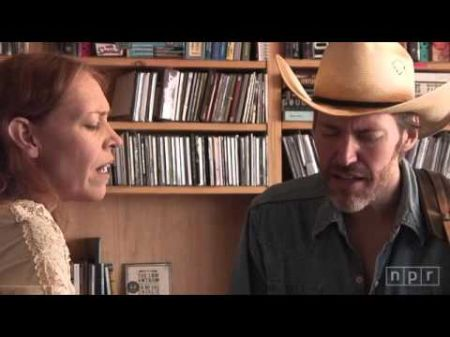 5 best Gillian Welch lyrics