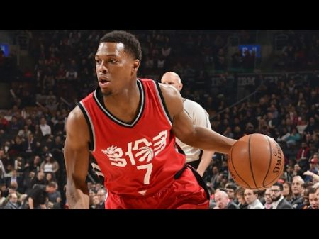 Raptors lose Kyle Lowry until playoffs