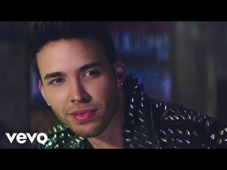 Prince Royce announces summer US tour
