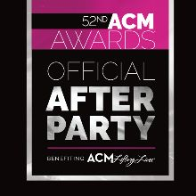ACM Awards Official After Party tickets at The Joint at Hard Rock Hotel & Casino Las Vegas in Las Vegas