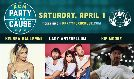 ACM Party For A Cause tickets at The Joint at Hard Rock Hotel & Casino Las Vegas in Las Vegas