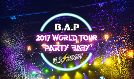 B.A.P 2017 World Tour 'Party Baby!' tickets at Majestic Theatre in Dallas